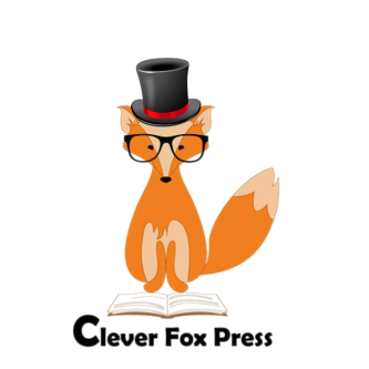 Clever Fox Press logo